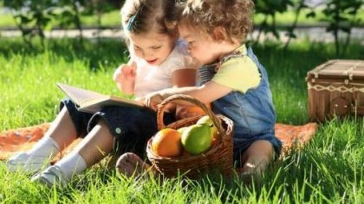 Çocuklara faydalı besinler neler?