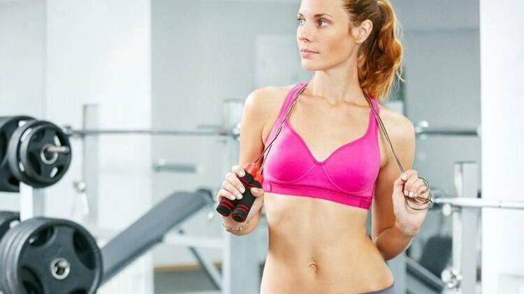 10 dakikada en fazla kalori yaktıran egzersizler