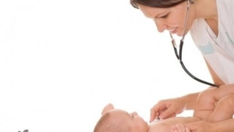 Demir Eksikliği Bebeğin Gelişimini Etkiliyor
