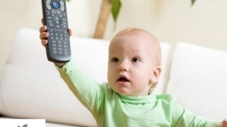 Televizyon Tutkusu Anne Karnında Başlıyor