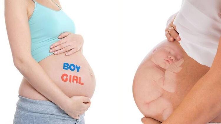 Çin takvimi ile bebeğin cinsiyeti belirlenebilir mi?