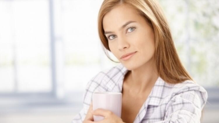 İçtiğiniz Kahve 100 Saat Bebeğinizle