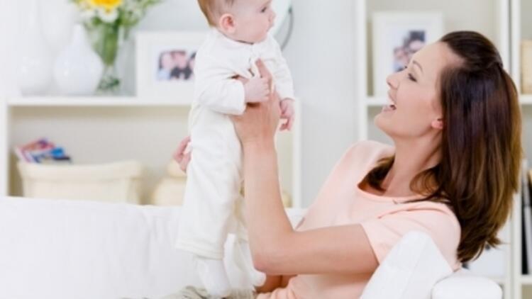 Bebeğinizi Raşitizmden Koruyabilirsiniz