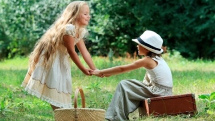 Çocukluk Aşkları Asla Unutulmaz!
