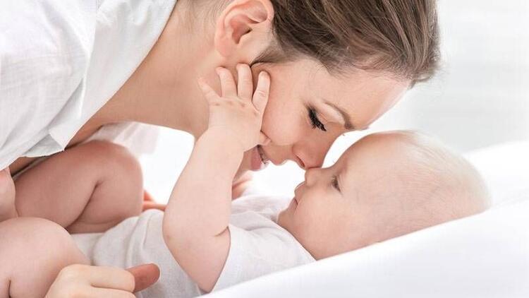 Yeni anneler hakkında bilmeniz gereken 15 gerçek