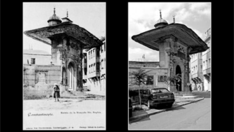 Farklı Yüzyıl Aynı İstanbul