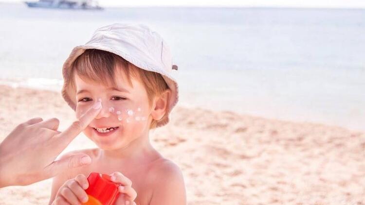Deniz, kum ve güneşin yararları