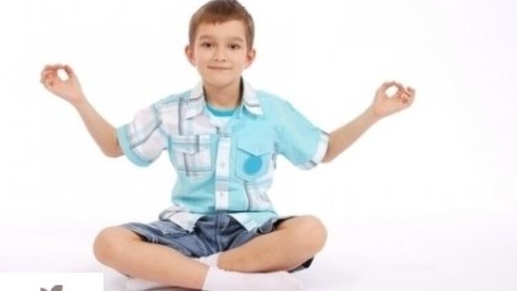 Yoga Çocuklar İçin Faydalı mı?