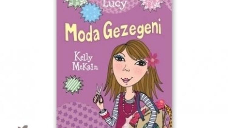 Lucy'nin Renkli Dünyasından Moda Gezegeni