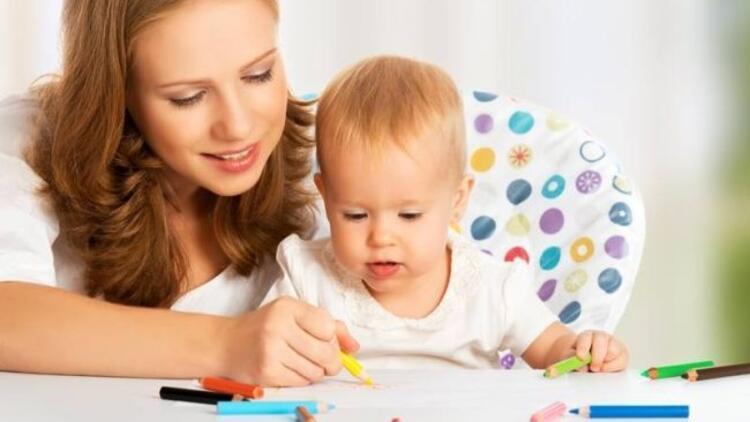 Çocuğunuzun yaratıcılığını nasıl geliştirebilirsiniz?