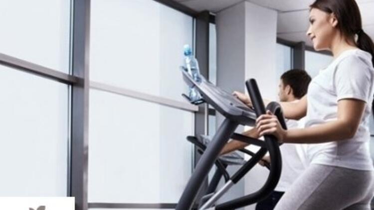Spor İçin Yarım Saat Harcamanız Yeterli!