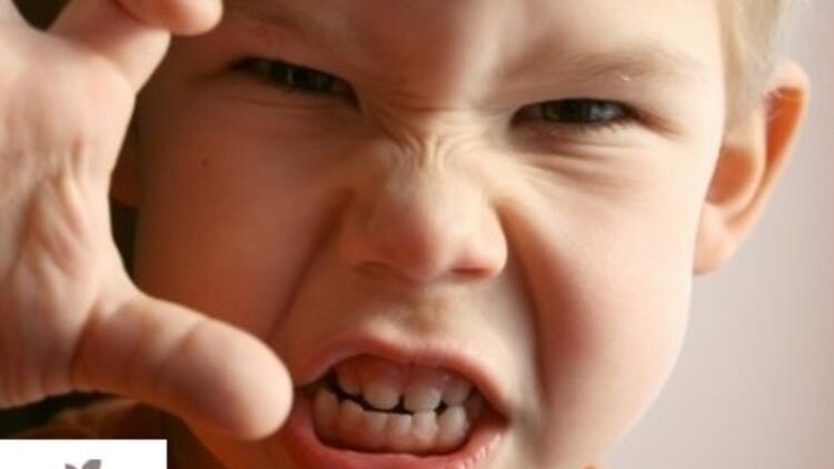 Saldırgan Çocuklara Bilinçli Önlem Şart