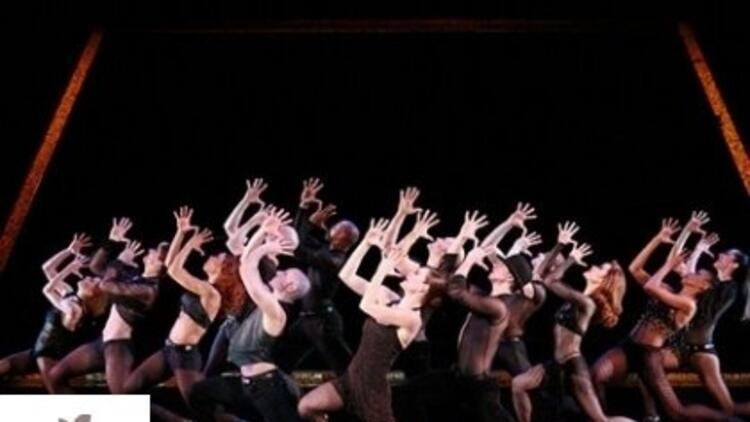 'Chicago Müzikali' Rüzgarı Tim Show Center'da
