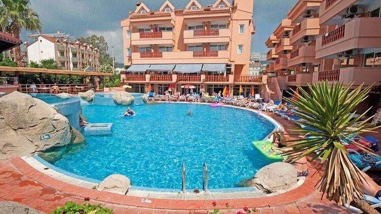 Begonvil Hotel Bu Sonbahar Sizleri Bekliyor…
