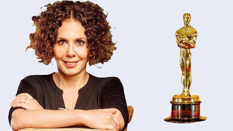 Oscar jürisine Türk yapımcı