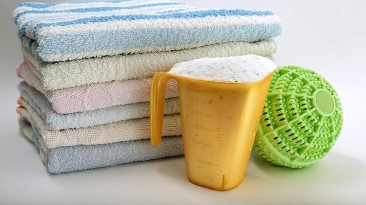 Çamaşır deterjanınızı evde kendiniz hazırlayın
