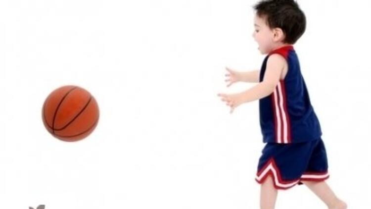 Çocuklar Neden Spor Yapmalı?