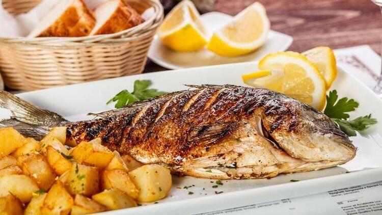 Güçlü hafıza için haftada 2 kez balık tüketin