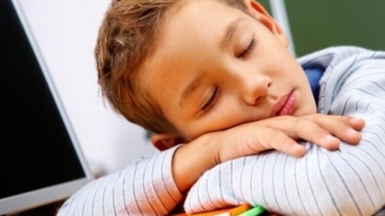 Yetersiz Uyku Başarısızlığa Yol Açıyor