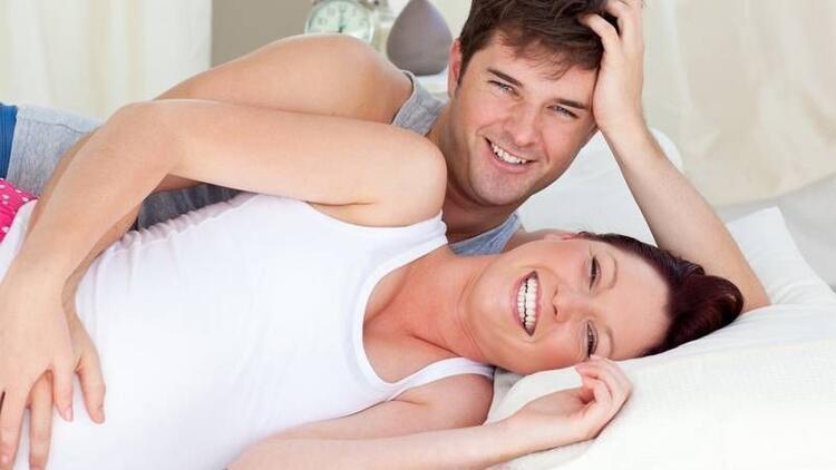 Orgazm doğumu tetikler mi?