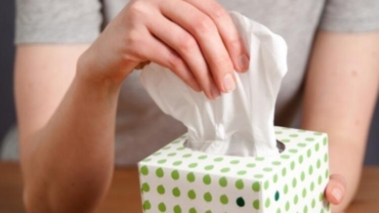 Dikkat! Islak Mendil Hasta Edebilir