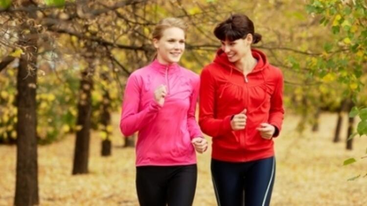 Soğuk Havada Spor Yaparken Hastalanmayın