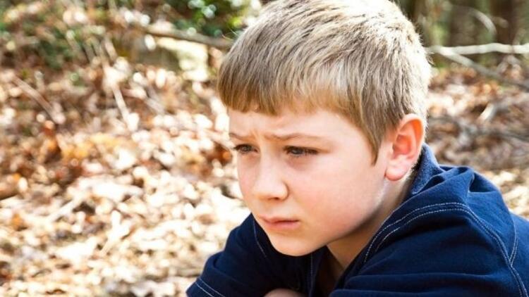 Kurban kesimi çocuğun psikolojisini bozuyor