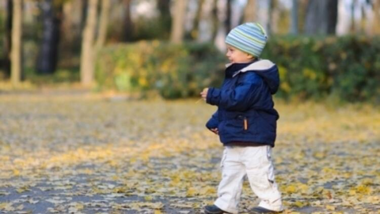 Ayak sorunları çocuklukta başlar