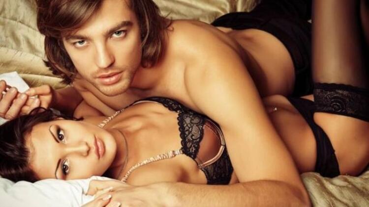 Seks hayatınızı canlandırmanın yolları