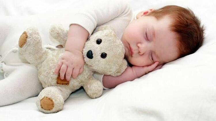 Bebeklerin uyku düzeni için 15 öneri!