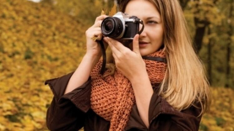 Fotoğrafçılığa İlk Adım