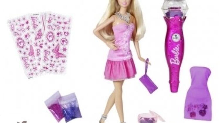 Mattel'den Küçük Hanımlar için Özel Hediyeler!
