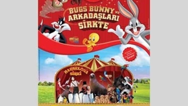Bugs Bunny ve Arkadaşları Türkiye'de