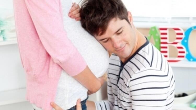Hamilelik, evliliğin dönüm noktası mı?