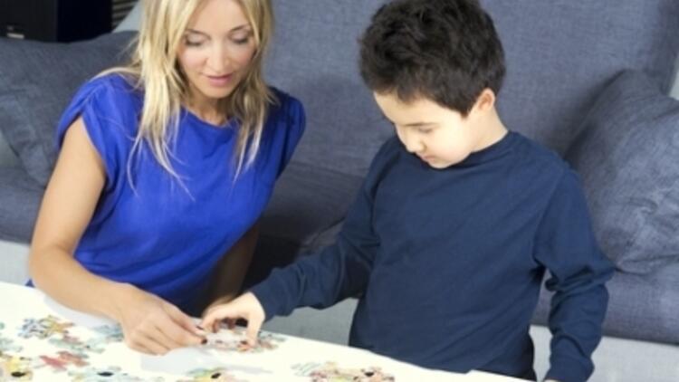 Puzzle Çocuklara Öz Güven Kazandırıyor