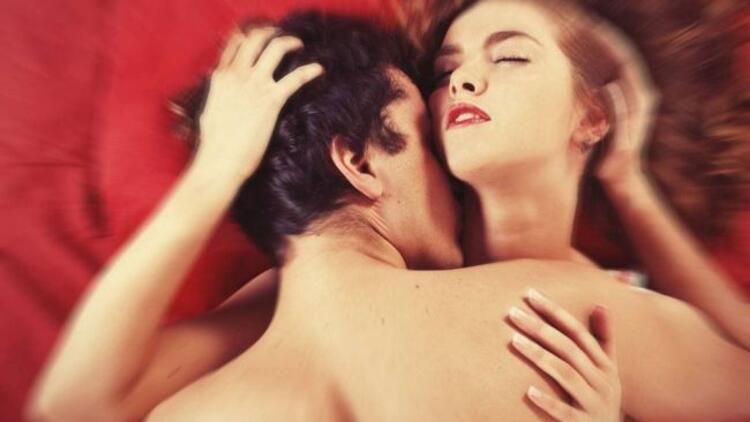 Hayalet orgazm nedir?