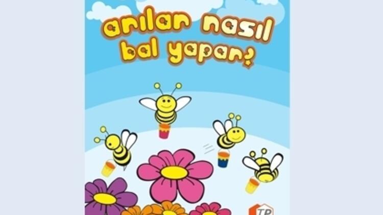 Çocuklar Arılarla Tanışıyor