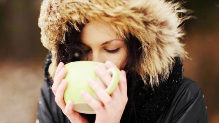 En favori kış içecekleri
