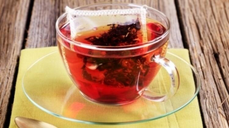 Ambalajlı Poşet Çayları Güvenli