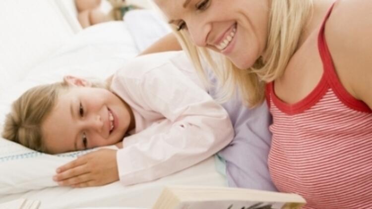 Birlikte kitap okumanın faydaları