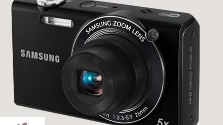 Samsung'un Yeni Mucizesi SH100