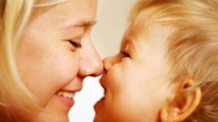 Çocuğunuzu Özel Hissettirmenin 7 Yolu