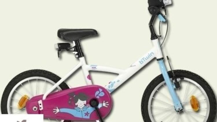 Bisiklete Binmek Artık Daha Güvenli!
