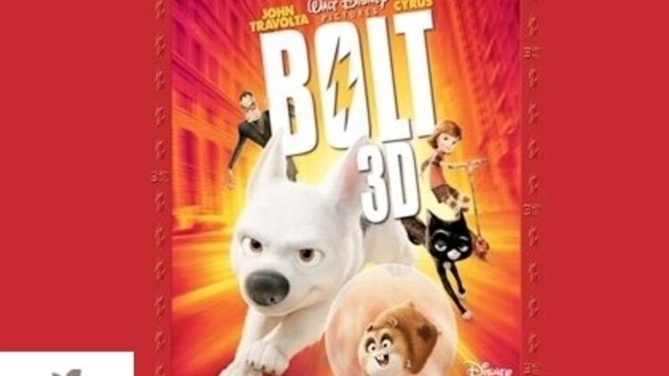 Kahraman Bolt!