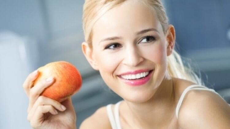 Beslenme Şekli Neyi Etkilemiyor ki?