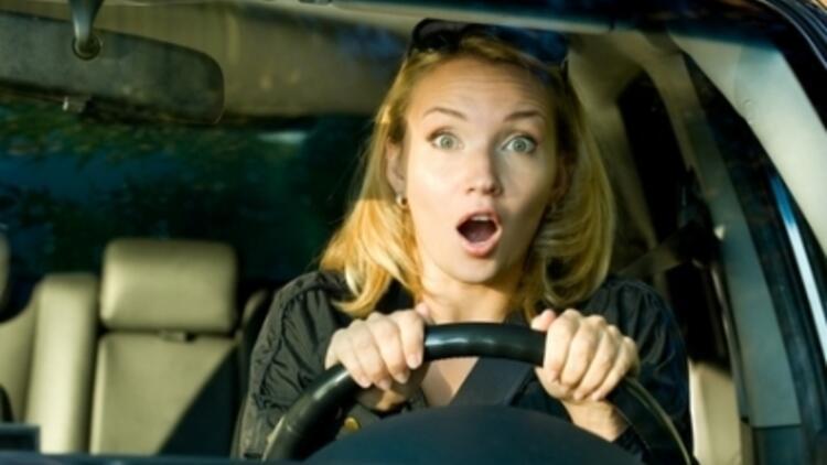 Trafikte kadın-erkek krizine son