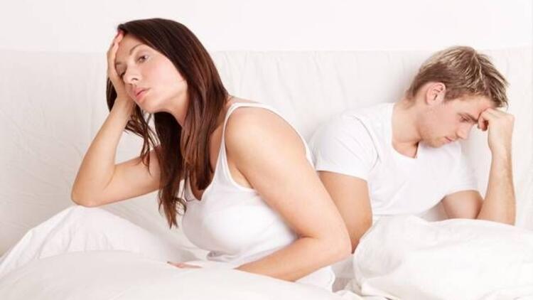 Cinsel istek azalmasına karşı ne yapılmalı?