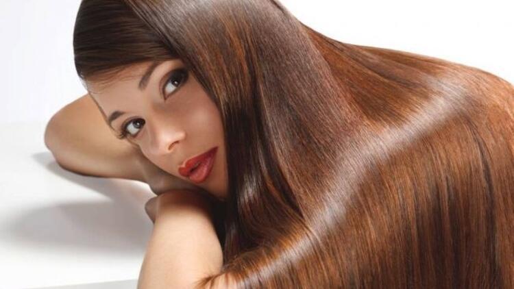 Boyalı saçlar bu kürler ile parlayacak!