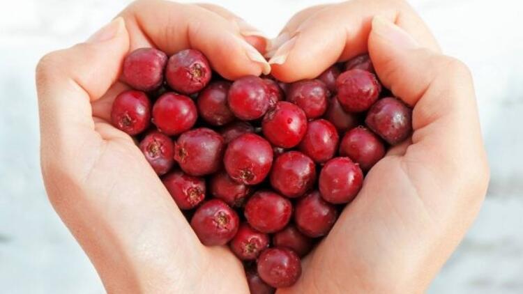 Kalp hastalarına tavsiye edilen meyve