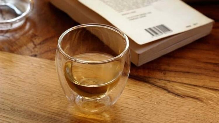 Chado'nun yeni çayı, Tuo Cha Pu-Erh!